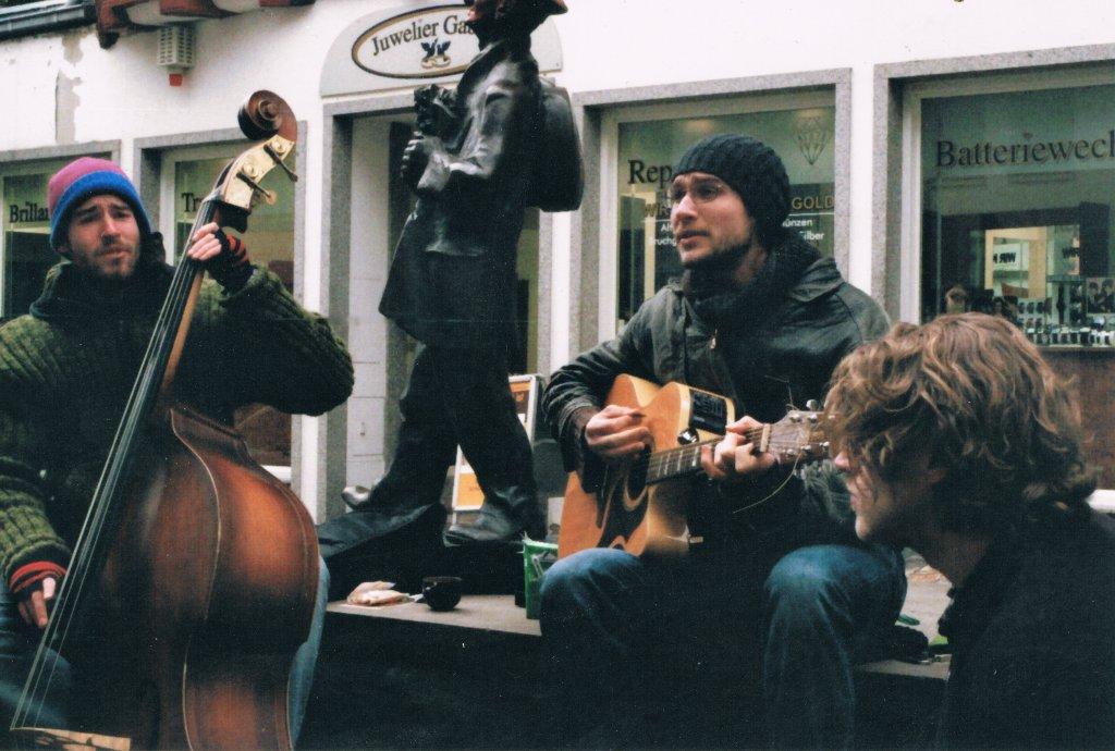 Straßenmusik1